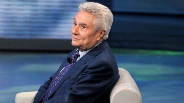 """Alberto Arbasino, scrittore, inventore del """"teatro musicale"""""""