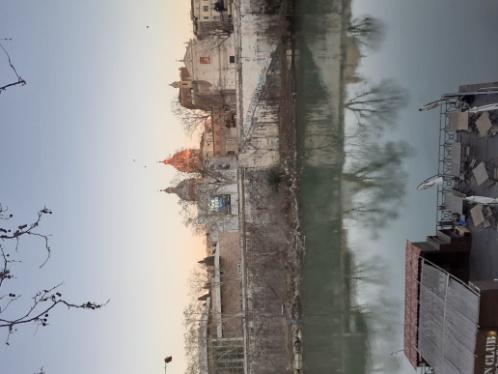 San Rocco e San Girolamo da lgt Mellini
