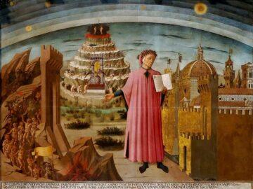 """Petizione per DANTE. L'UNESCO riconosca """"Dante e la sua opera"""" patrimonio immateriale dell'umanità."""
