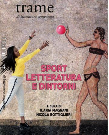 """Presentazione """"Sport Letteratura e Dintorni"""""""